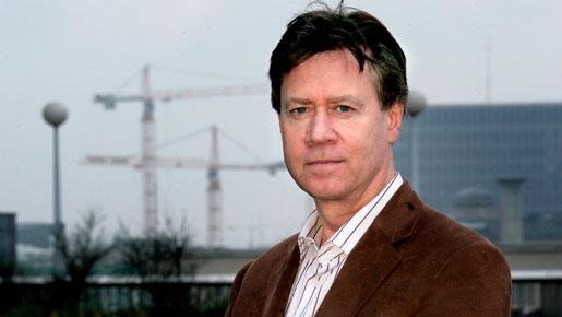Sam Hägglund.