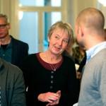 Göran Eriksson, Parasoll, Annette Carnhede, Fackförbundet ST.