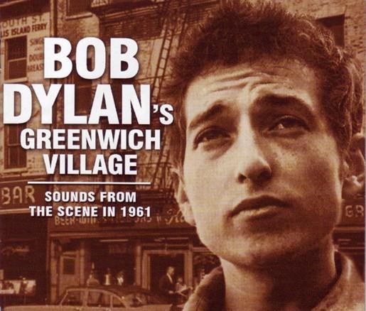 Bob Dylan-1