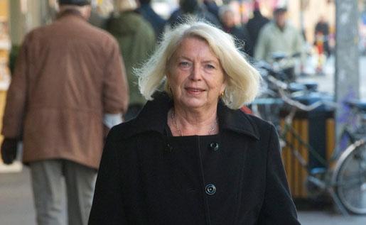 – Det händer ganska ofta att de arbetstagare som vänder sig till mig har gått med i facket för sent, säger Birgitta Lind, jurist som tar sig an arbetsrättsmål.