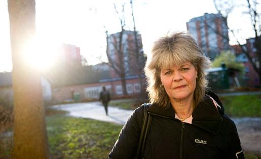 – Ingenting förbryllar mig längre i Caremaskandalen, säger Marie Sundström, medicinskt ansvarig sjuksköterska för stadsdelen Hässelby-Vällingby i Stockholm.