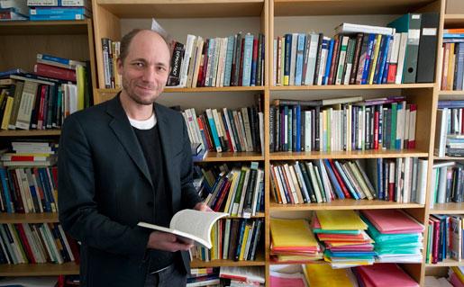 Forskaren Ludvig Beckman försöker definiera vad integration betyder.