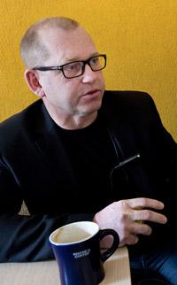 Foto: Jonas Ekströmer