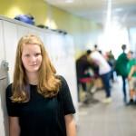7 av 21 lärare har slutat. –De flesta elever saknar sina gamla lärare, säger elevskyddsombudet Lisa Fransson.