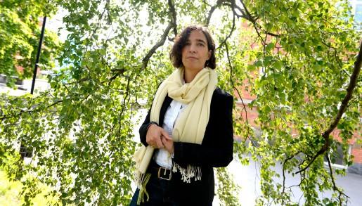 Den banala nationalismen handlar om att vi tar nationen för given. Nationen är en social konstruktion, som genus, säger sociologen Adrienne Sörbom, som efterlyser en annan utgångspunkt för fackets arbete.