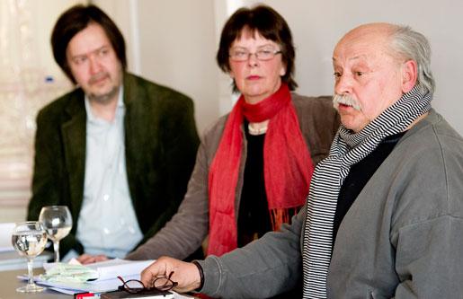 Foto: Erik Mårtensson