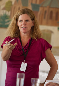 Elisabeth Brandt Ygeman. Foto: Stig-Åke Jönsson