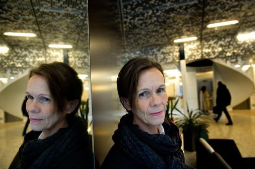 Agneta Boberg