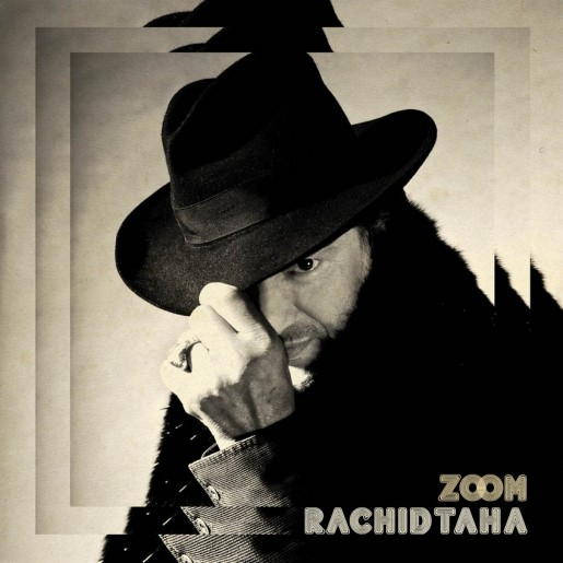Rachid Taha Zoom