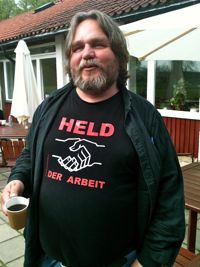 Lars-Ove Seljestad på Biskops-Arnö 2010.