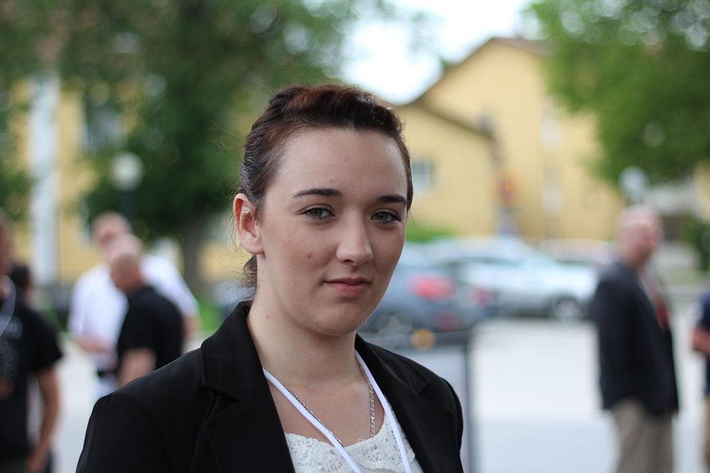 Aleksandra Milenkovic