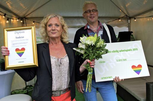 Foto: Tobias Wiklund / Unionen