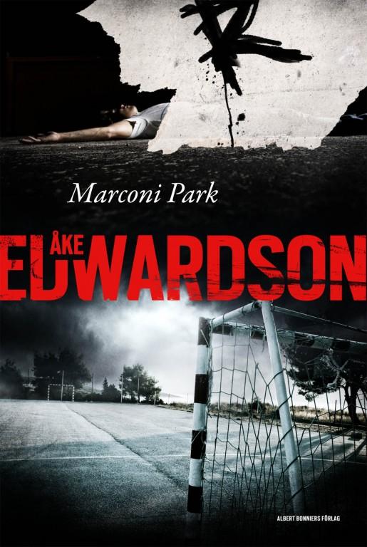 O_Edwardson_Marconi Park_rygg.indd