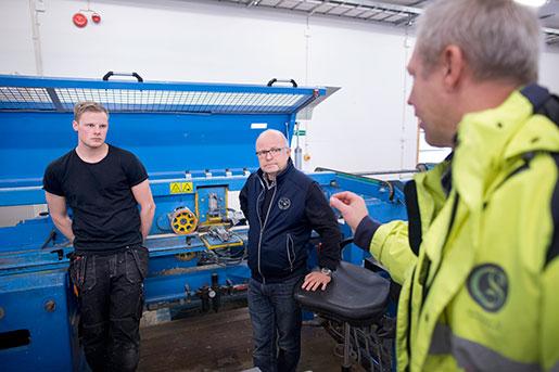 Foto: Björn Larsson Rosvall