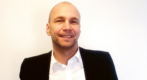 Jan Salkert