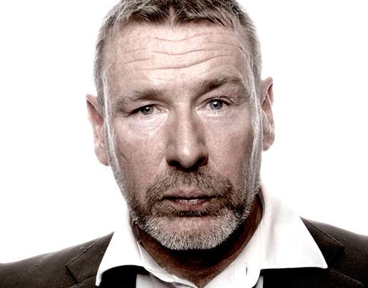 Tomas Espedal (född 1961) är en av Norges mest hyllade författare.