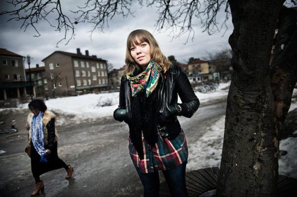 Jenny Wrangborg