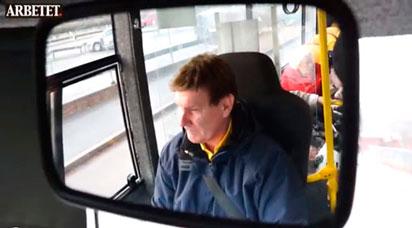bussforare