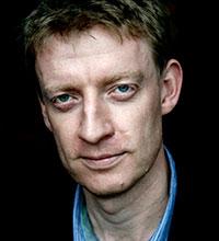 Jesper Bengtsson är journalist och författare. Foto: Erlend Aas