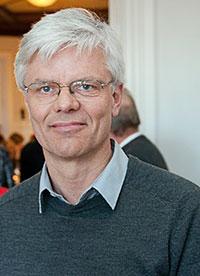 – Det är inte säkert att Tingvalla-Bro verkligen är en fackförening, säger Dan Holke, jurist på LO-TCO Rättsskydd. Foto: Maja Suslin