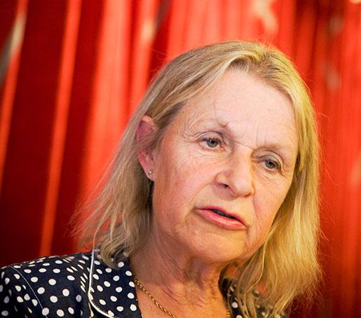 Ingela Gardner Sundström, SKL, är stolt över att sifferlösa avtal brutit igenom i kommunerna, men ser också brister i systemet.Foto: Erik Abell