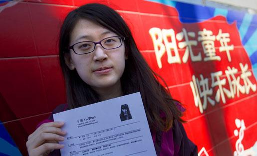 20 miljoner kineser utan arbete