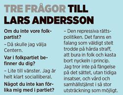 trefragorlarsandersson