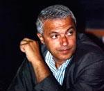 Nuccio Ordine, född 1958, är professor i litteratur och filosof.