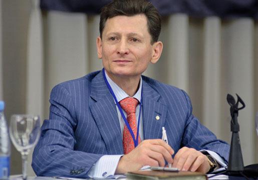 – Vi ser redan hur jobb går förlorade, säger Michail Volynets, ordförande för NPGU.