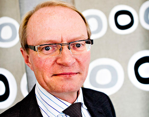 – Med våra förslag skulle förtroendet för telefonförsäljningen öka avsevärt, säger Gunnar Larsson, generaldirektör för Konsumentverket.