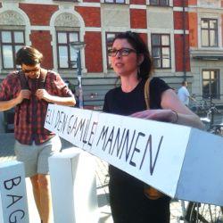 Elin Wikström. Foto: Thomas Olsson