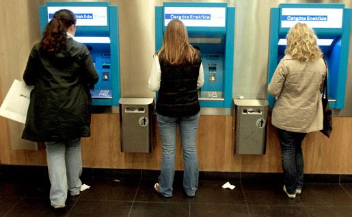 bankomat'