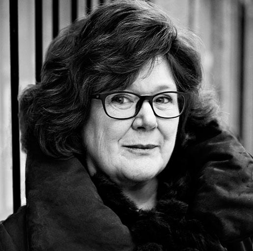 Majgull Axelssons roman Jag heter inte Miriam har redan blivit Augustpristippad. Foto: Knut Koivisto