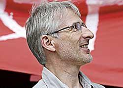 Geoff Crothall
