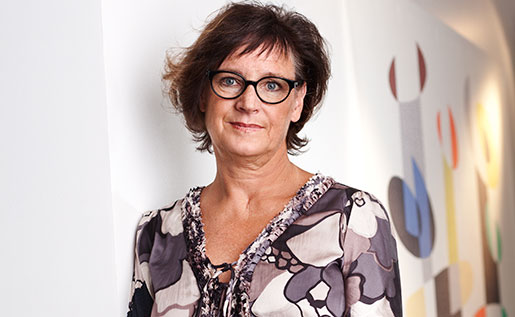 Anneli Nordström
