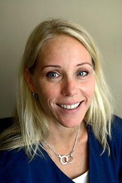 – Jag tror att det är ledningens inställning som spelar störst roll, säger ST-läkaren Carina Metzner.