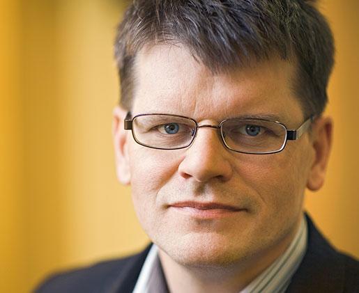 Roger Mörtvik.