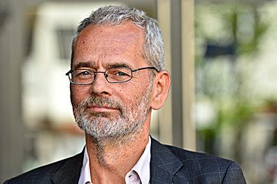 Anders Ferbe. Foto: Anders Wiklund