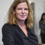 Elisabeth Brandt Ygeman, ansvarig valledare på LO under 2014.