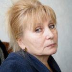 Tetiana Nikitina. Foto: Ivan Chernichkin.