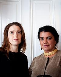 Rebecca Vinthagen och Edda Manga har samlat texterna i antologin Utvägar.