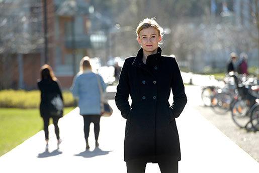 Constanze Eib. Foto: Janerik Henriksson