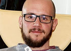 Kristoffer Mattisson, forskarstuderande, arbets- och miljömedicin, Lund