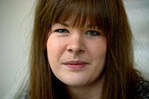 Sofia Amloh. Foto: Janerik Henriksson