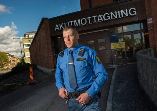 Nicolas Dumas. Foto: Jonas Ekströmer