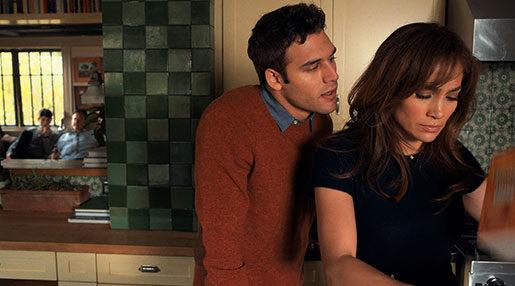Ryan och Jennifer. Foto: Suzanne Hanover/Universal Pictures