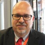 Karl-Petter Thorwaldsson. Foto: Erik Larsson