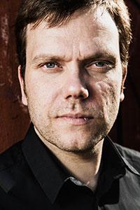Jesper Weithz. Foto: David Lagerlöf