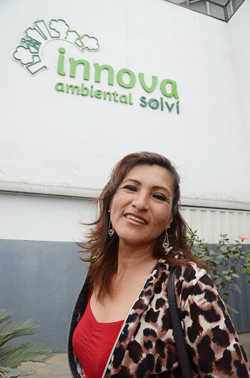 Jenni Garcia Pinchi.