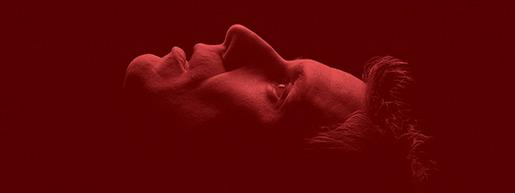 Martin Allaga står för regi och huvudrollen som den hemlöse mannen. Foto: Press